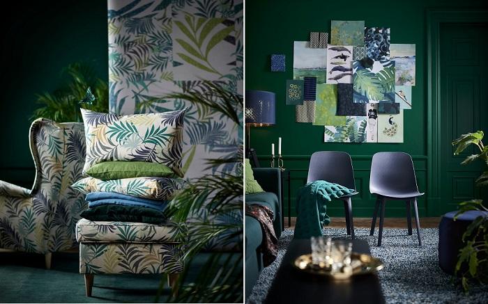 Decoraci n f cil avance del catalogo ikea 2018 que for Ikea muebles de jardin 2017