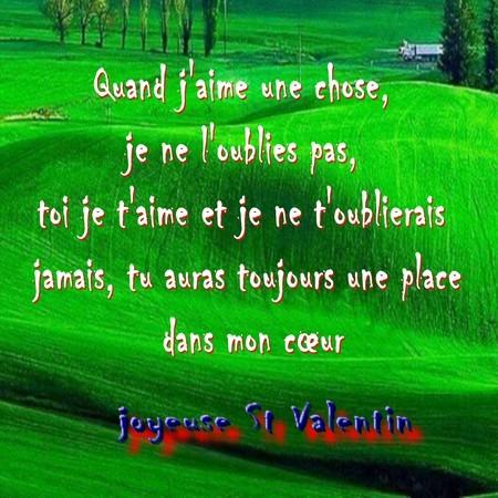 Textes Damour Pour La Saint Valentin 2018 Messages Et