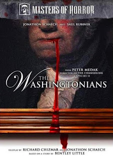 The Washingtonians - Masters of Horror