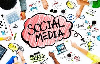 Sistem Bisnis Social Media : Banyak memberi banyak rezeki