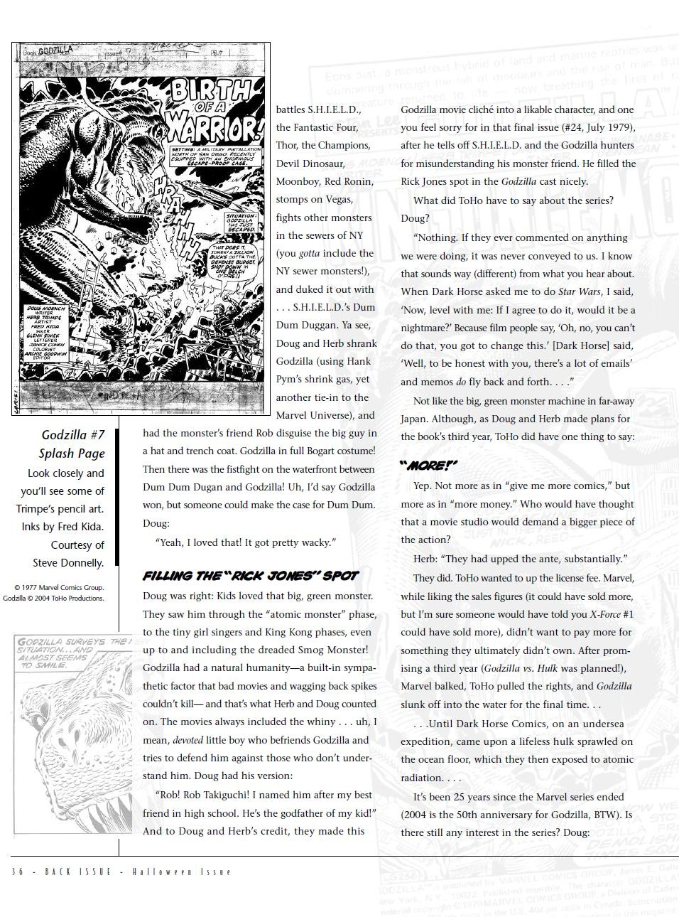 Back Issue issue 6 - Page 37