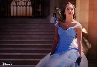《皇室次子女祕密會社》(Secret Society of Second Born Royals)將於2020年夏季在「Disney+」首播