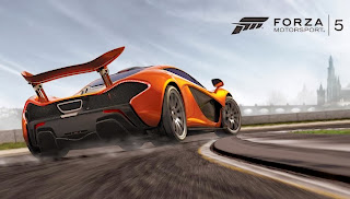 Forza 5, Online Multiplayer Matches