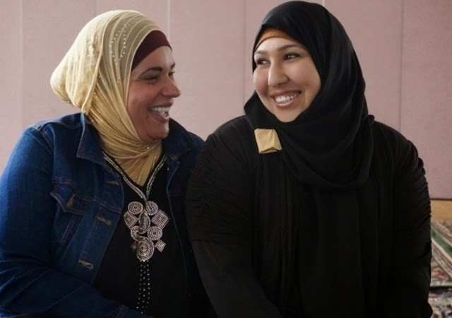 muslim single women in union city Single childless muslim women it's just one of the ways single muslim women are boxed in sadly our worst enemies are often from our own communities.
