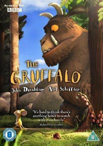 Ver gruffalo 2009 online