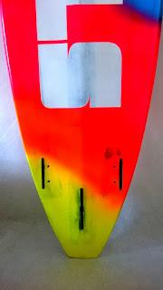 PRO Wave 85 (221 x 59 cm)