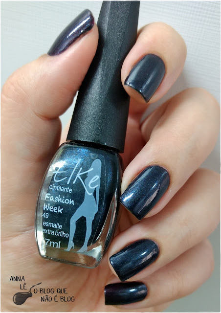 Esmalte Nailpolish Elke Fashion Week