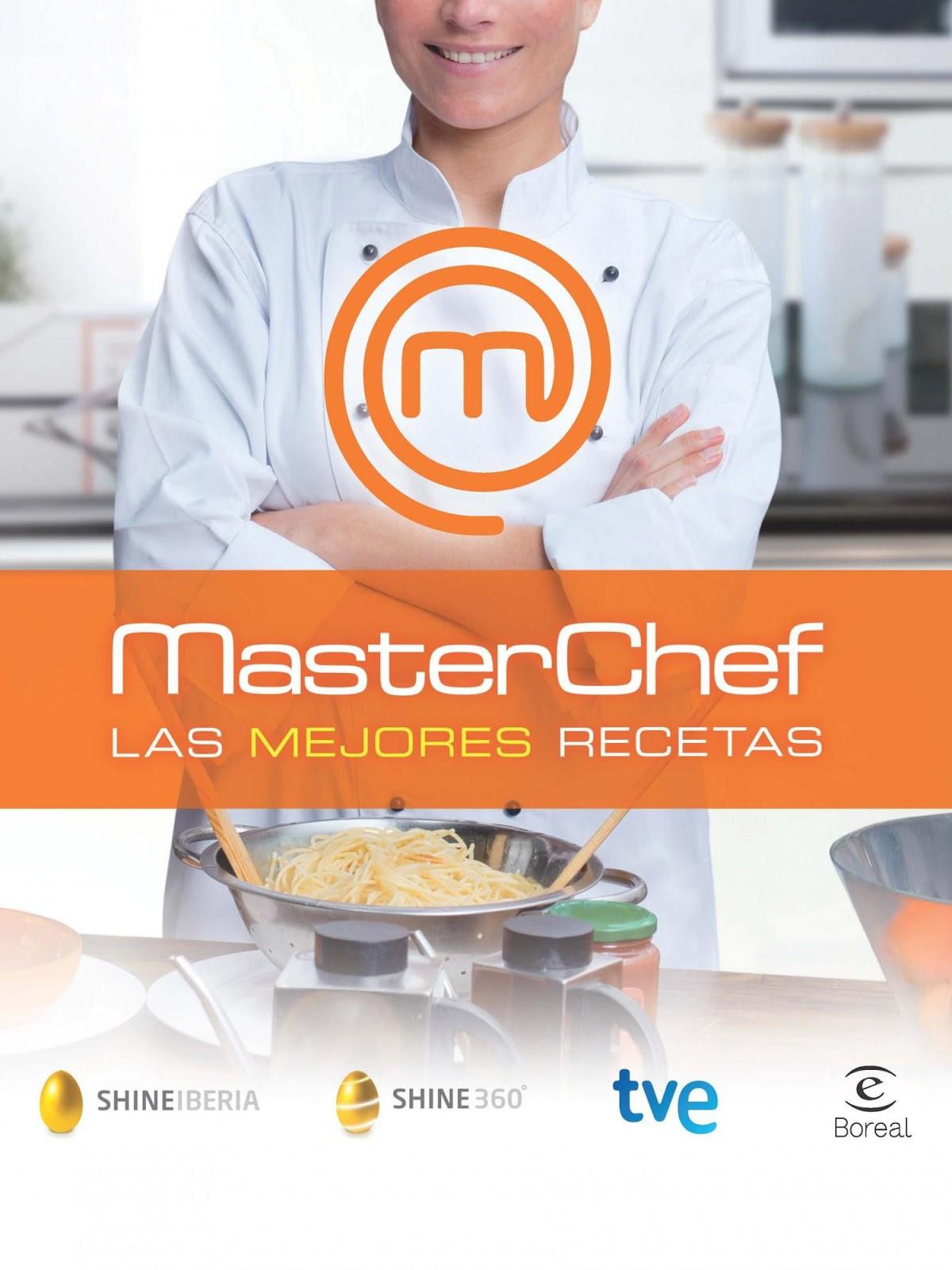 libro aspirante a chef pdf