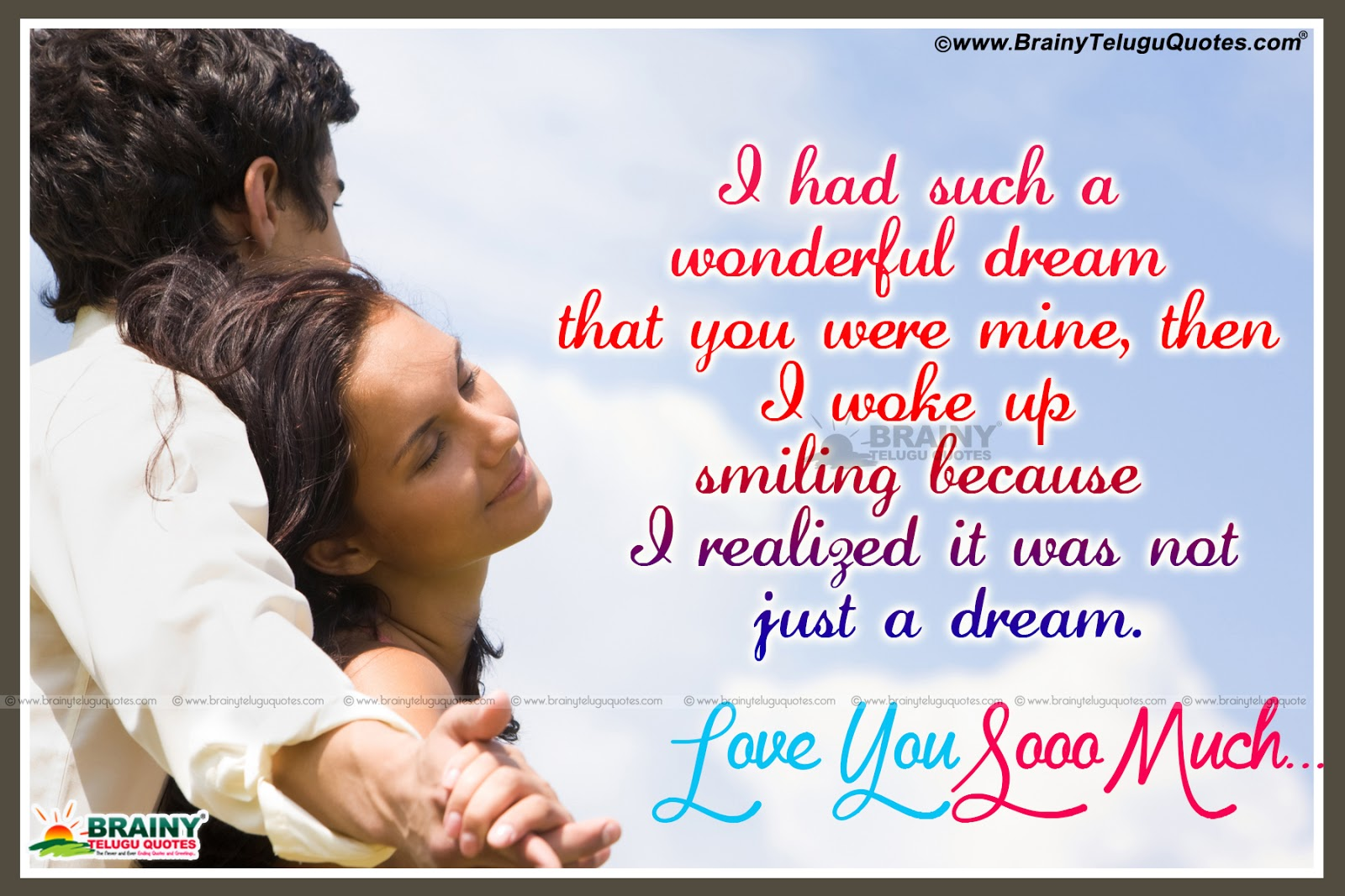 Best Love Quotes To Help You Say I Love You Perfectly with ...