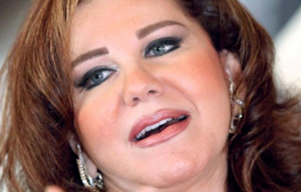 ميادة الحناوى تؤجل البومها الجديد لحين عودة استقرار سورية