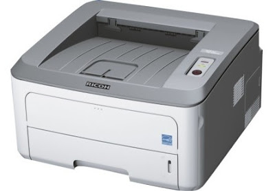 Ricoh Aficio SP 3300DN Driver Download
