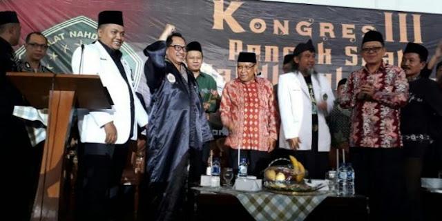 Kapolri: Ideologi Khilafah Tak Boleh Ada di Indonesia