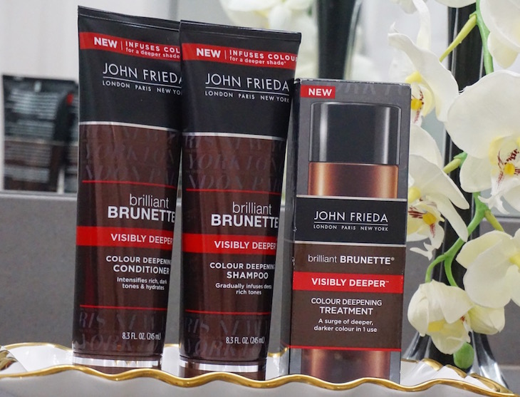 Achieve-The-Not-a-Basic-BRUNETTE!-Look-with-John-Frieda-Brilliant-Brunette-at-Walmart-Vivi-Brizuela-PinkOrchidMakeup