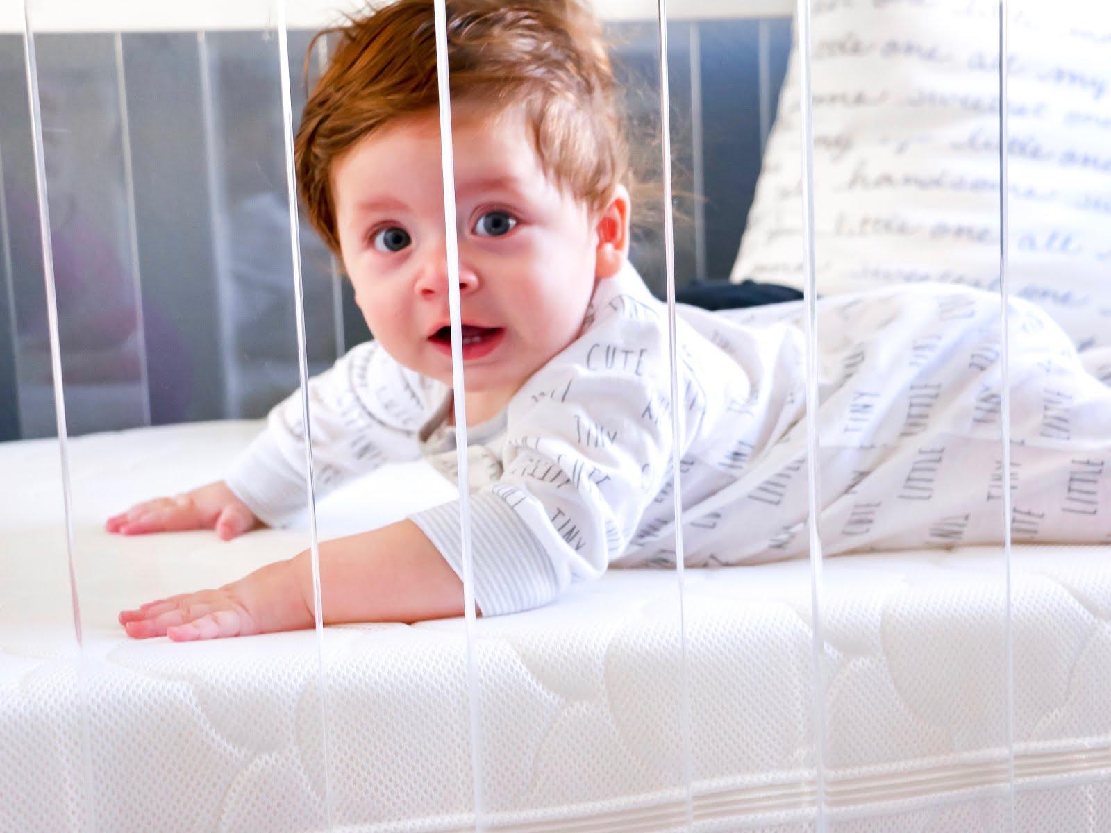 Newton Baby Crib Mattress Review Vivi Brizuela Beauty