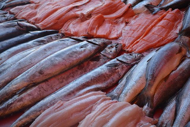 Cómo eliminar los anisakis de tu pescado.