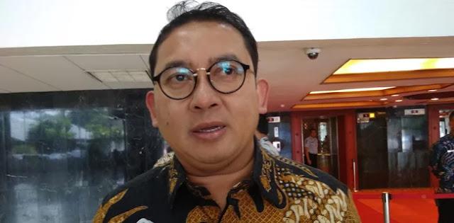 Fadli Zon: Di Negara Terbelakang Saja Tidak Ada KTP Berceceran