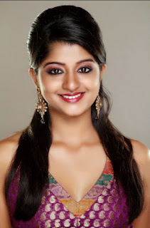 Very Very cute south indian actress Aishani photo album