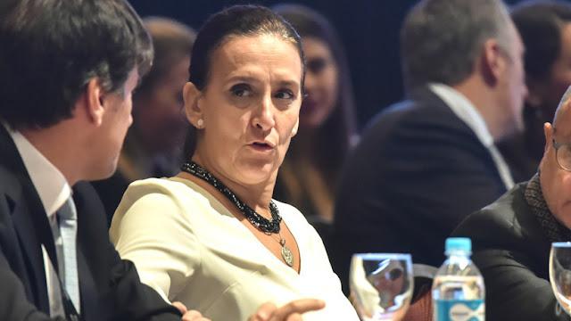 Fuertes críticas a la vicepresidenta argentina por rechazar el aborto incluso en casos de violación