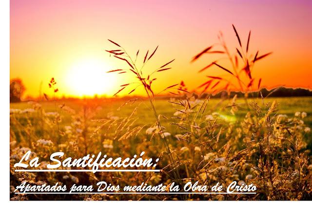 la-santificación