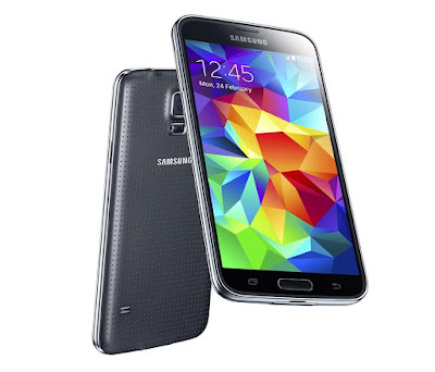 Samsung Galaxy S5 LTE-A G901F Specifications - Inetversal