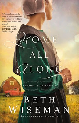 Heidi Reads... Home All Along by Beth Wiseman