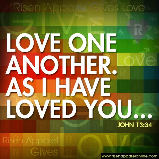I Love You More Than Quotes: Message For Our Age: When Can We Truly Love One Another