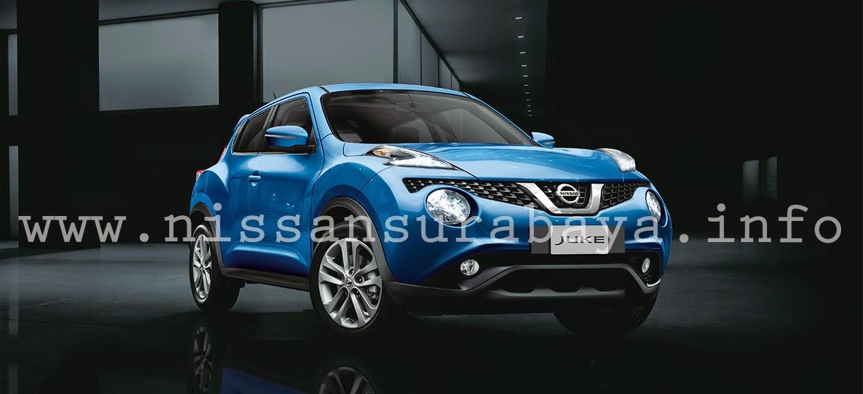Nissan Juke RX MY 14