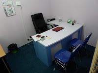 furniture interior semarang interior ruang pimpinan direktur 01