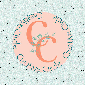 Creative Circle Blog Hop using Stampin' Up! products order from Mitosu Crafts UK Online Shop