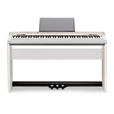 Đàn piano điện Casio Privia PX160