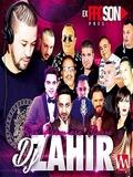 Dj Zahir-Rai Première Classe 2019
