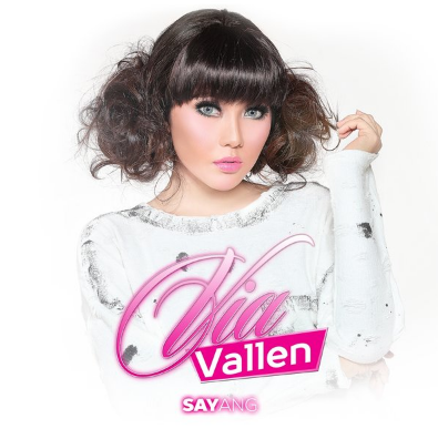 Download Lagu Terbaru Via Vallen (Sayang) Full Album Lengkap