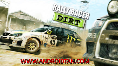 Download Rally Racer Dirt Mod Apk v1.5.3 (Unlimited Money/Ads Free) Terbaru 2017