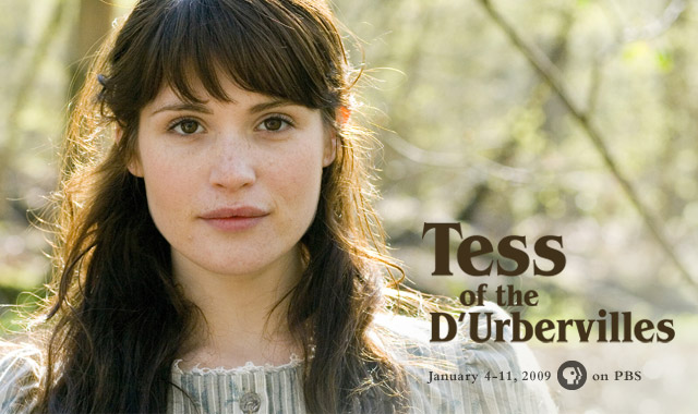 An analysis of tess of the durbervilles