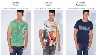 camisetas para hombre 3