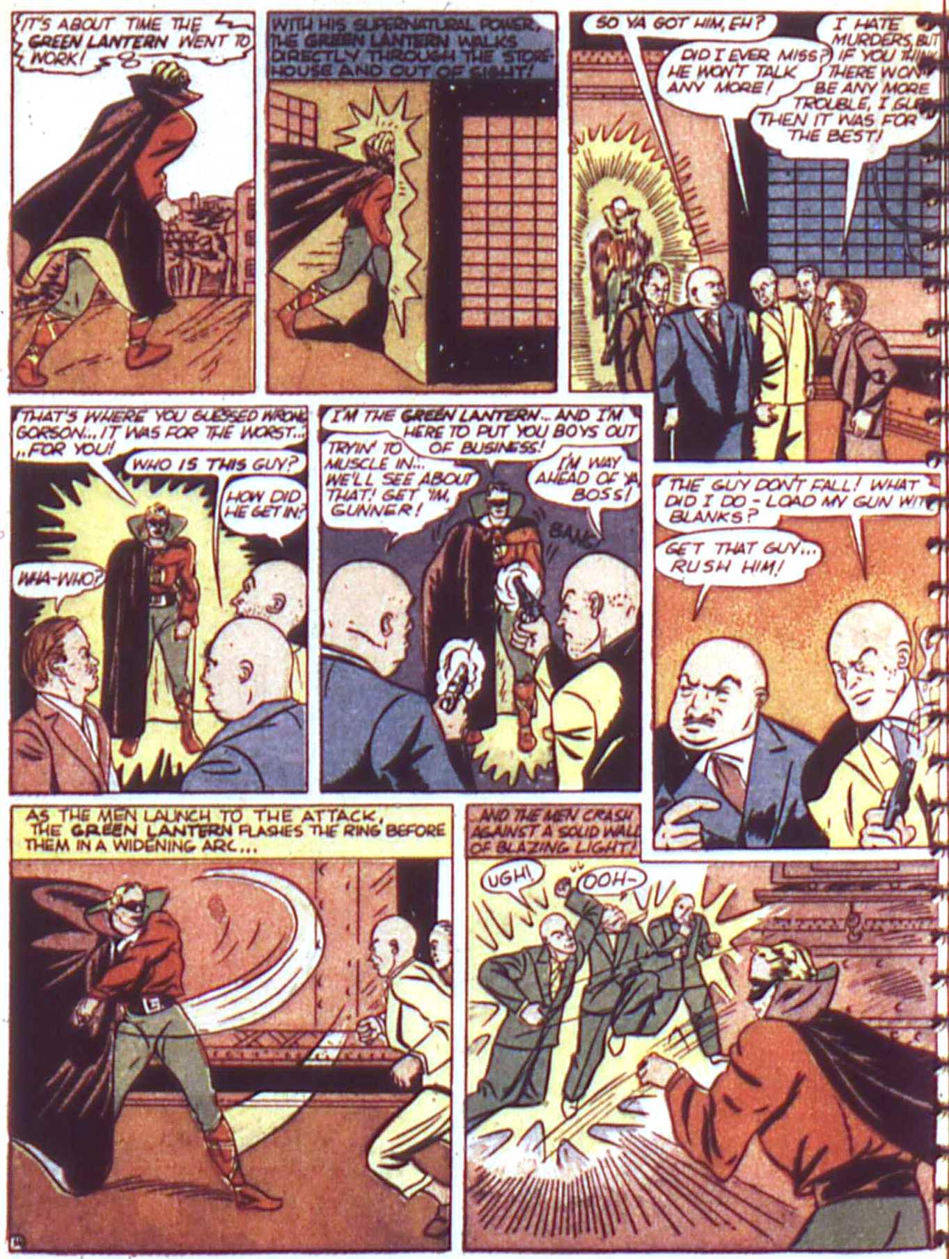 Read online All-American Comics (1939) comic -  Issue #17 - 6