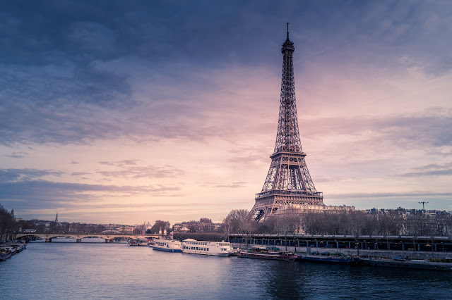 The Best Reasons to Visit Paris