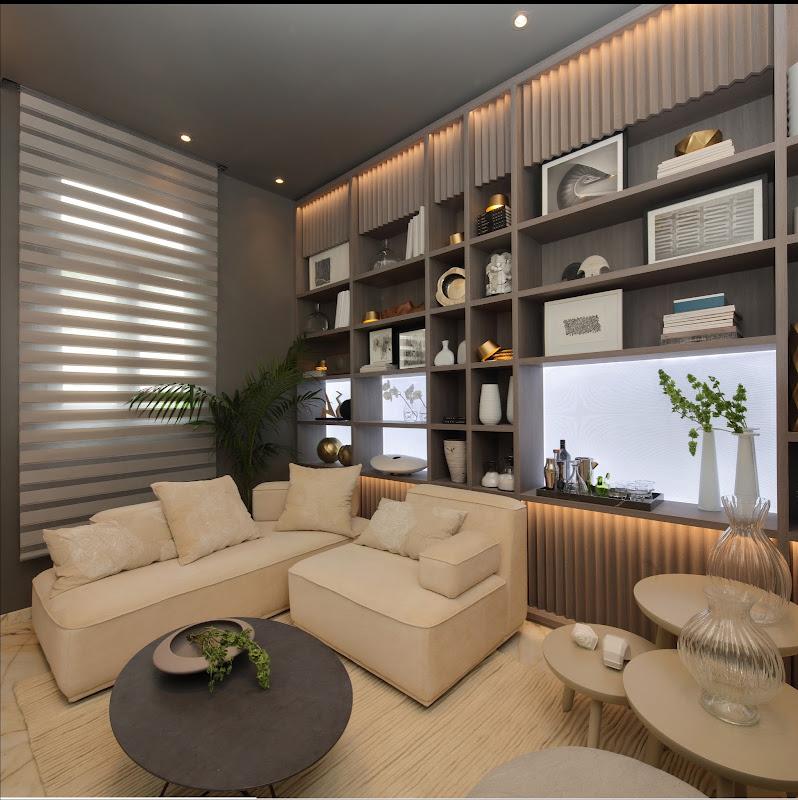 Casa foa 2016 estar viviana melamed blog y arquitectura for Decoracion casa foa