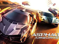 Asphalt 8: Airborne Mod 4.2.2 Apk Unlimited Money