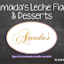 Amada's Leche Flan | Review