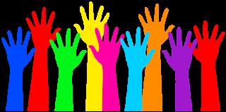 Icona de la participació a l'assemblea de socis i sòcies