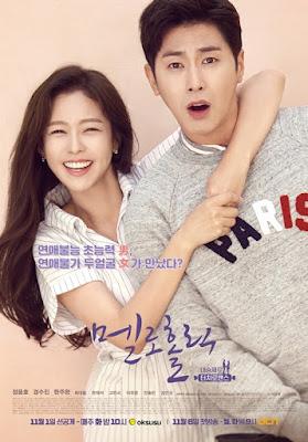 Drama Korea Meloholic Subtitle Indonesia