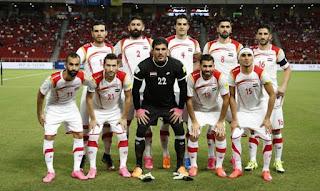 موعد والقنوات الناقلة لمباراة سوريا وقطر في تصفيات كاس العالم 2016 | بي ان سبورت