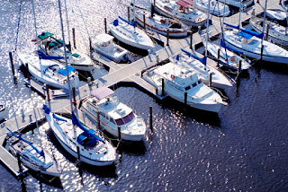 MARINE LIABILITY EXCLUSION