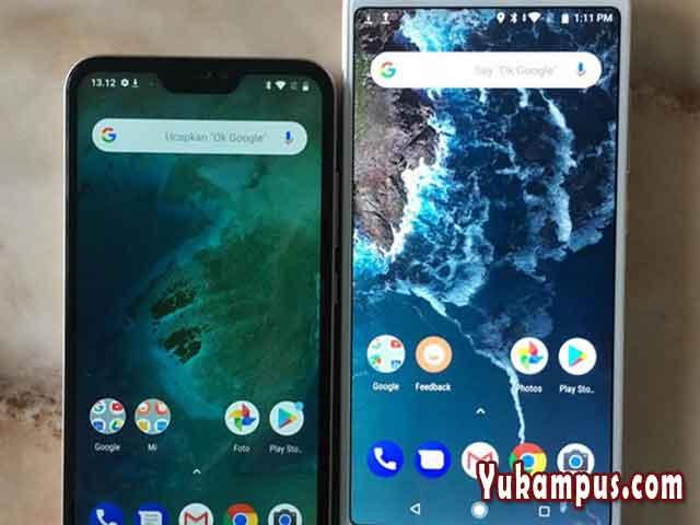Cara Root Dan Install Twrp Xiaomi Mi A2 Lengkap Yukampus