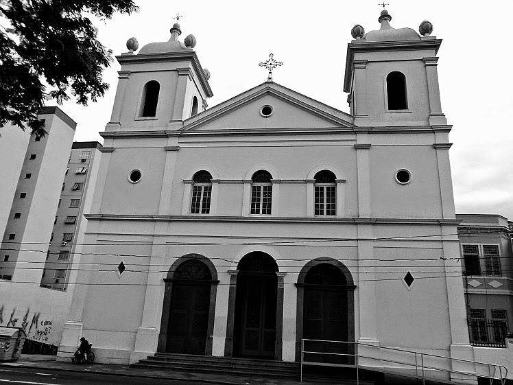 Igreja Nossa Senhora Conceição, Porto Alegre