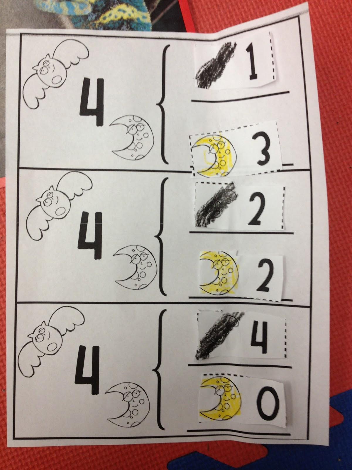 Kroger S Kindergarten Bats Bats Bats