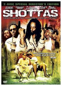 Shottas Poster