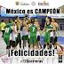 COCABA 2015 Femenino : México es campeón luego de reacción en el cuarto periodo, vence 57-49 a Guatemala