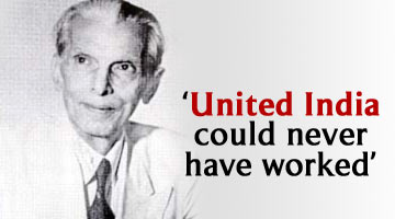 United India Could Never Have Worked